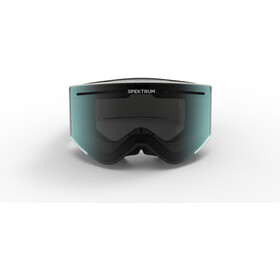 Spektrum G007 Helags Goggles Photochromic Edition, cool grey/photochromic revo mirror blue